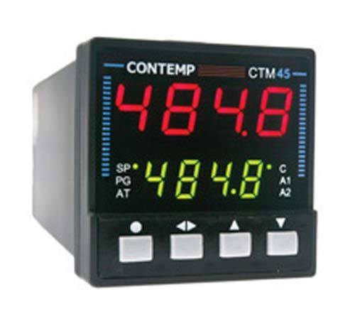 Controlador Universal de Temperatura