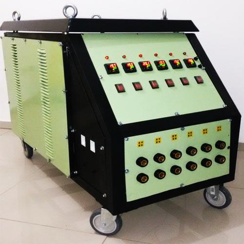 Unidade de Tratamento Resys Thermy 100 KVA